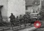 Image of United States soldiers Birresborn Germany, 1945, second 18 stock footage video 65675062315