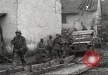 Image of United States soldiers Birresborn Germany, 1945, second 19 stock footage video 65675062315