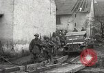 Image of United States soldiers Birresborn Germany, 1945, second 21 stock footage video 65675062315