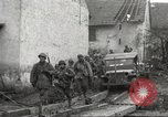 Image of United States soldiers Birresborn Germany, 1945, second 22 stock footage video 65675062315