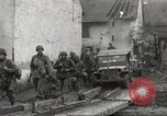 Image of United States soldiers Birresborn Germany, 1945, second 25 stock footage video 65675062315