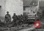 Image of United States soldiers Birresborn Germany, 1945, second 26 stock footage video 65675062315
