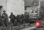 Image of United States soldiers Birresborn Germany, 1945, second 27 stock footage video 65675062315