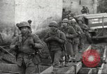 Image of United States soldiers Birresborn Germany, 1945, second 31 stock footage video 65675062315