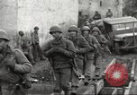 Image of United States soldiers Birresborn Germany, 1945, second 32 stock footage video 65675062315