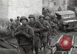 Image of United States soldiers Birresborn Germany, 1945, second 33 stock footage video 65675062315