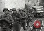 Image of United States soldiers Birresborn Germany, 1945, second 34 stock footage video 65675062315
