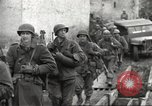 Image of United States soldiers Birresborn Germany, 1945, second 35 stock footage video 65675062315