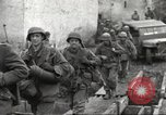Image of United States soldiers Birresborn Germany, 1945, second 36 stock footage video 65675062315