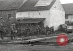 Image of United States soldiers Birresborn Germany, 1945, second 38 stock footage video 65675062315