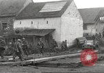 Image of United States soldiers Birresborn Germany, 1945, second 39 stock footage video 65675062315