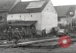 Image of United States soldiers Birresborn Germany, 1945, second 40 stock footage video 65675062315