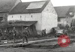 Image of United States soldiers Birresborn Germany, 1945, second 42 stock footage video 65675062315