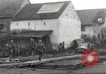 Image of United States soldiers Birresborn Germany, 1945, second 43 stock footage video 65675062315