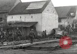 Image of United States soldiers Birresborn Germany, 1945, second 44 stock footage video 65675062315