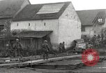 Image of United States soldiers Birresborn Germany, 1945, second 45 stock footage video 65675062315