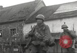 Image of United States soldiers Birresborn Germany, 1945, second 59 stock footage video 65675062315