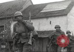 Image of United States soldiers Birresborn Germany, 1945, second 61 stock footage video 65675062315