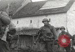 Image of United States soldiers Birresborn Germany, 1945, second 62 stock footage video 65675062315