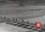 Image of United States soldiers Birresborn Germany, 1945, second 25 stock footage video 65675062316