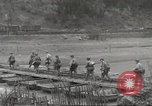 Image of United States soldiers Birresborn Germany, 1945, second 29 stock footage video 65675062316