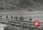 Image of United States soldiers Birresborn Germany, 1945, second 32 stock footage video 65675062316