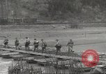 Image of United States soldiers Birresborn Germany, 1945, second 34 stock footage video 65675062316