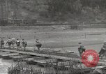 Image of United States soldiers Birresborn Germany, 1945, second 37 stock footage video 65675062316