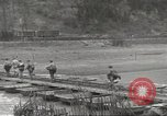 Image of United States soldiers Birresborn Germany, 1945, second 38 stock footage video 65675062316
