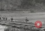 Image of United States soldiers Birresborn Germany, 1945, second 39 stock footage video 65675062316
