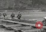 Image of United States soldiers Birresborn Germany, 1945, second 40 stock footage video 65675062316