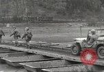 Image of United States soldiers Birresborn Germany, 1945, second 41 stock footage video 65675062316