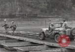 Image of United States soldiers Birresborn Germany, 1945, second 42 stock footage video 65675062316