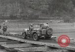 Image of United States soldiers Birresborn Germany, 1945, second 44 stock footage video 65675062316