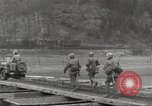 Image of United States soldiers Birresborn Germany, 1945, second 50 stock footage video 65675062316