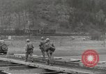 Image of United States soldiers Birresborn Germany, 1945, second 52 stock footage video 65675062316