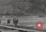 Image of United States soldiers Birresborn Germany, 1945, second 53 stock footage video 65675062316
