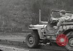 Image of United States soldiers Birresborn Germany, 1945, second 57 stock footage video 65675062316