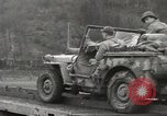 Image of United States soldiers Birresborn Germany, 1945, second 58 stock footage video 65675062316
