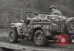 Image of United States soldiers Birresborn Germany, 1945, second 59 stock footage video 65675062316