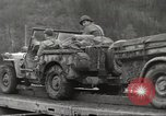 Image of United States soldiers Birresborn Germany, 1945, second 60 stock footage video 65675062316