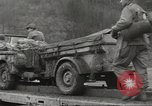 Image of United States soldiers Birresborn Germany, 1945, second 62 stock footage video 65675062316