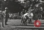 Image of 6th Ranger Battalion Luzon Philippines, 1945, second 2 stock footage video 65675062317