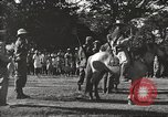 Image of 6th Ranger Battalion Luzon Philippines, 1945, second 3 stock footage video 65675062317