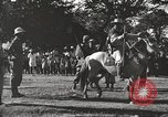 Image of 6th Ranger Battalion Luzon Philippines, 1945, second 7 stock footage video 65675062317
