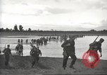 Image of 6th Ranger Battalion Luzon Philippines, 1945, second 53 stock footage video 65675062317