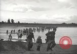 Image of 6th Ranger Battalion Luzon Philippines, 1945, second 61 stock footage video 65675062317