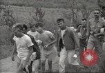 Image of US prisoners of war liberated from Japanese prison in World War II Cabanatuan Philippines, 1945, second 25 stock footage video 65675062318