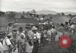 Image of US prisoners of war liberated from Japanese prison in World War II Cabanatuan Philippines, 1945, second 38 stock footage video 65675062318