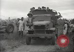 Image of US prisoners of war liberated from Japanese prison in World War II Cabanatuan Philippines, 1945, second 58 stock footage video 65675062318